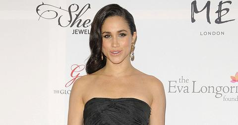 Meghan Markle rumored to be Prince Harry's new love interest **FILE PHOTOS**