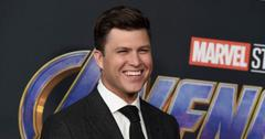 Colin Jost SNL Departeture