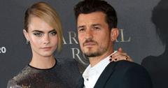 cara orlando bloom premiere