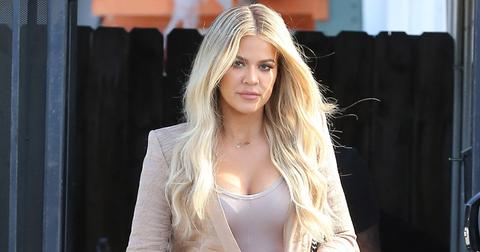 Khloe kardashian holidays without boyfriend