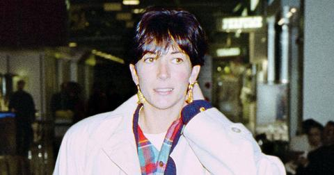 Former Student Claims Ghislaine Maxwell 'Gagged' And 'Raped' Her