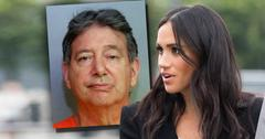 Meghan Markle Brother-in-law Mark Phillips