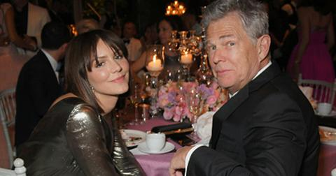 David foster daugher amy tells off katharine mcphee haters