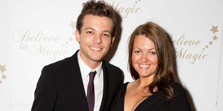 Louis tomlinson mother johannah dies h