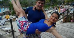Teen Beach Movie 13