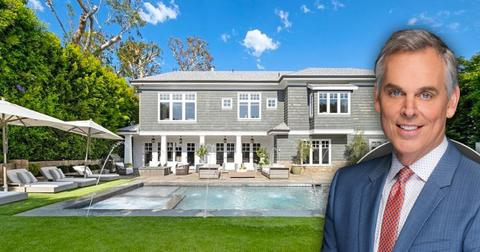 sports media personality colin cowherd buys brentwood home celeb real estate pf