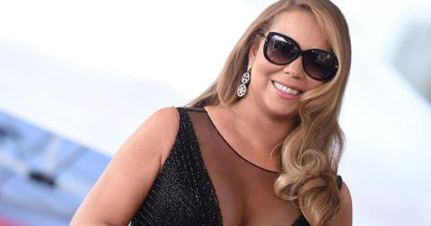 Mariah carey james packer wedding