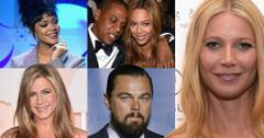 Hollywood most spoiled stars