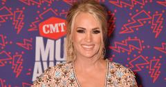Carrie Underwood CMT History PP