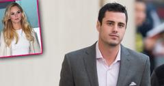 ben higgins lauren bushnell engaged bachelor split
