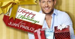 Juan pablo the bachelor