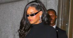Rihannas hollywood home broken into
