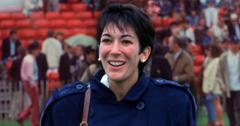 Ghislaine Maxwell's Lawyers Reveal They Have Information That Could Help Free Her