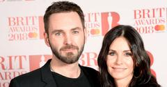Courteney cox boyfriend post pic