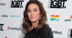 Caitlyn Jenner attends the British LGBT Awards in London