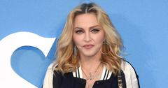 Madonna new look post pic