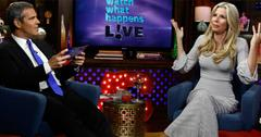 Andy cohen slams aviva drescher over forced to drink claims hero