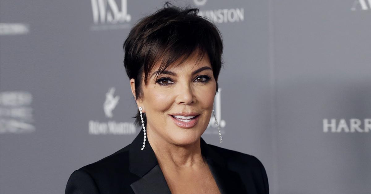 kuwtk kris jenner never paid bill rob kardashian marriage
