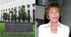judge judy  million counterclaims profit battle tossed out court ok