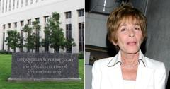 judge judy  million counterclaims profit battle tossed out court ok