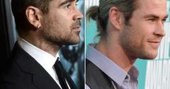 Colin Farrell Chris Hemsworth