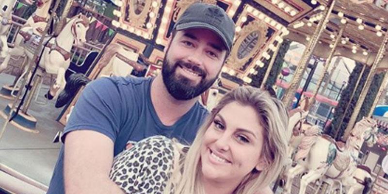 Gina Kirschenheiter Moves In With Travis Mullen