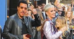 Katy perry slams lionel richie american idol main
