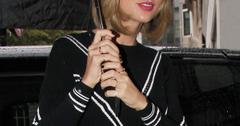 Taylor swift rain london