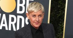 The Ellen DeGeneres Show Removes Three Producers Amid Workplace Conduct Allegations