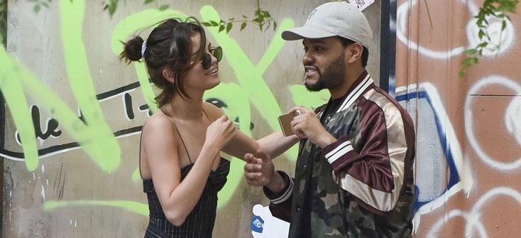 Selena Gomez Weight Loss