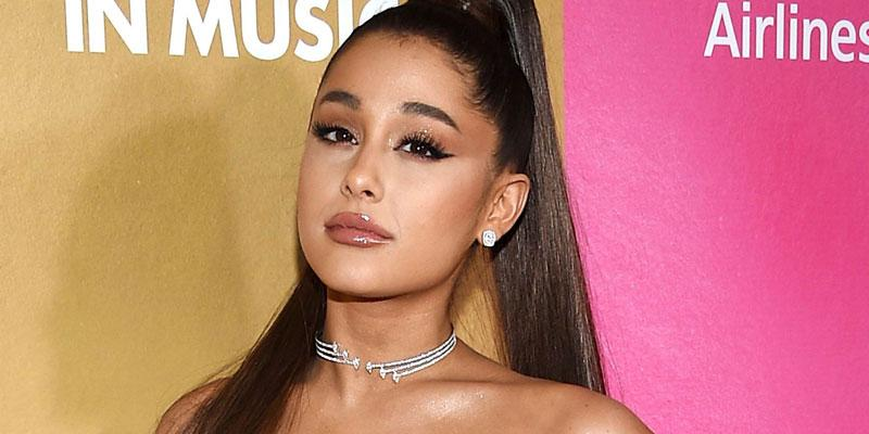 Ariana Grande Single Despite Brother Frankie's 'Double Date' Comments