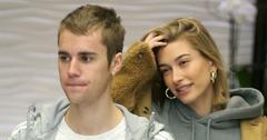 Justin Bieber Hailey Baldwin Mom PP