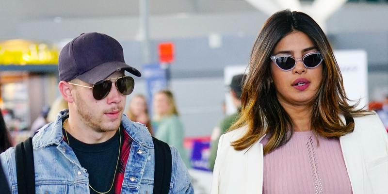 Nick jonas meeting priyanka chopra mom in india hero