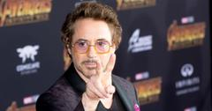 Robert Downey JrRESIZE