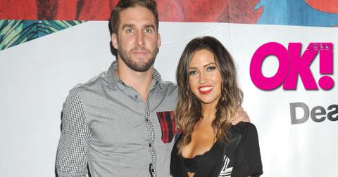 Shawn booth kaitlyn bristowe living together