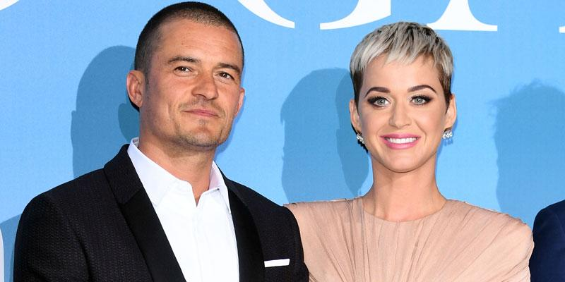 Katy Perry Orlando Bloom opposites attract