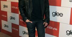 Cory Monteith 2010