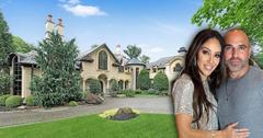 inside rhonj melissa joe gorga former montville mansion sold celeb real estate f