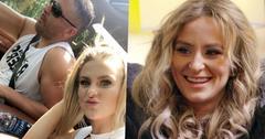 Leah messer new boyfriend jason jordan photos