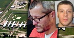 CHRIS WATTS PRISON PAL RELOCATED