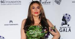 Tina Knowles Solange Beyonce Counseling PP