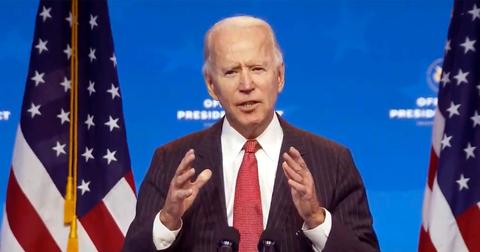 Joe Biden Telling