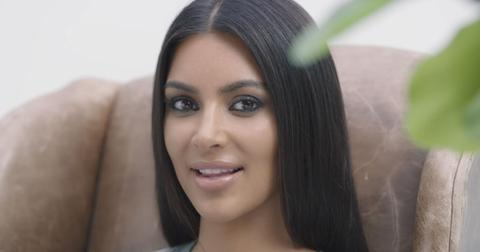 Watch Kim Kardashian Talk Dying Father Last Words Video hero