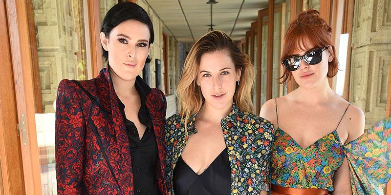 Demi moore's daughters nude main