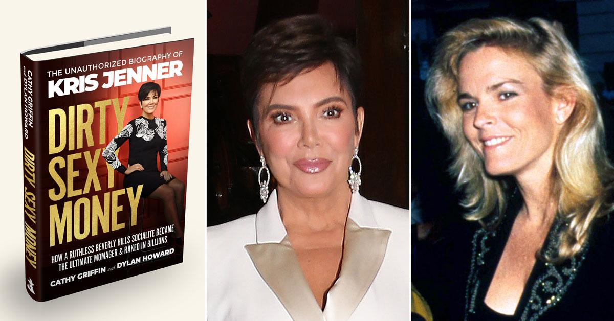 Kris Jenner Can't Forgive Herself For Not Saving Friend Nicole Brown Simpson From Ex-Husband O. J.