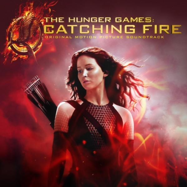 Catching Fire cover art