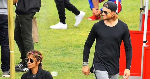 Halle berry gabriel aubry together carnival nahla main
