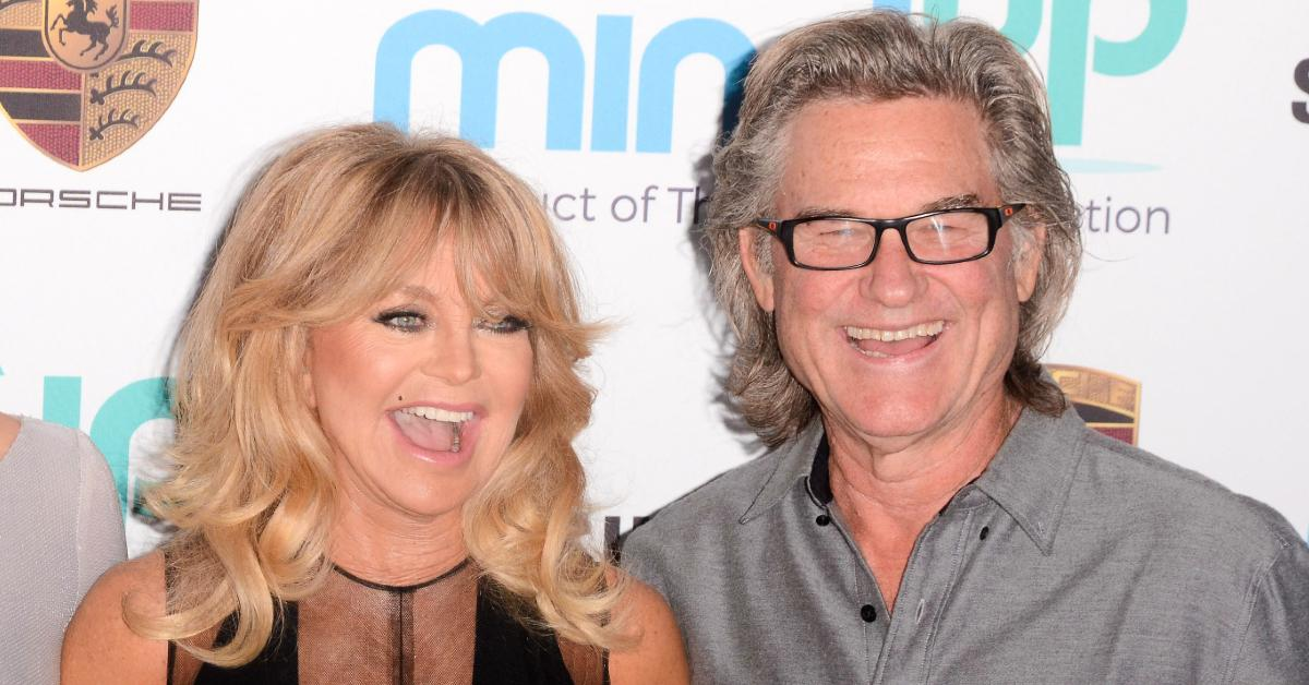goldie hawn kurt russell ptw