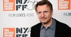 Liam Neeson black man