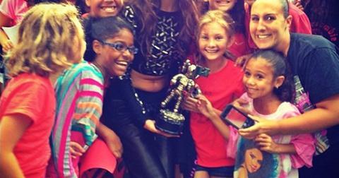 VMAs 4 Selena Gomez
